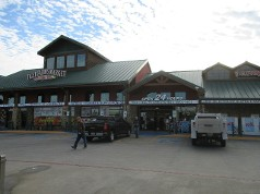 Tiger Farms Market